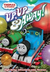 Thomas & Friends: Up, Up & Away