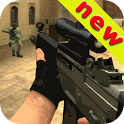 Ban Sung Sniper Steyr CS 2014 icon