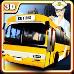 City Bus Simulator 2 1.1 Apk