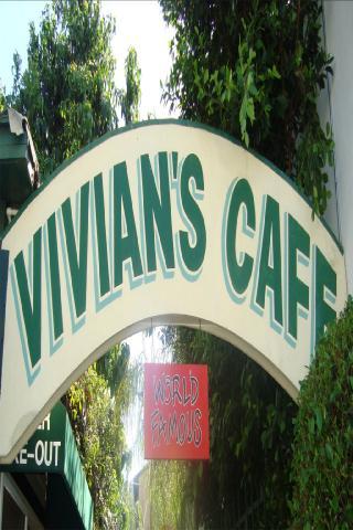 Vivian's Millennium Cafe
