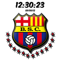 Barcelona Sporting Watch icon