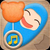 Baby Melody—Shakin'