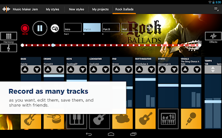 Music Maker Jam Screenshot 24