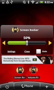 Screen Rocker- screenshot thumbnail