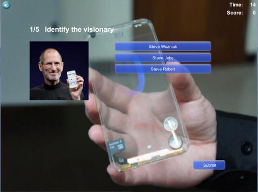 Smart Phone GK 1.0