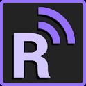 R-Cast icon