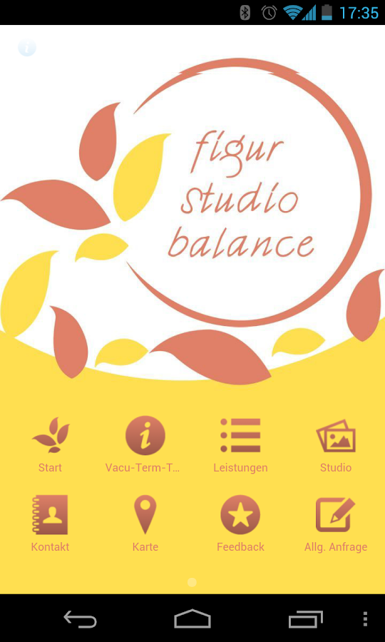 figurstudio balance - screenshot
