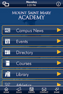 Download Mount Saint Mary Academy For PC Windows and Mac apk screenshot 3