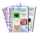 EUROTRADE ICT Trade Magazine logo