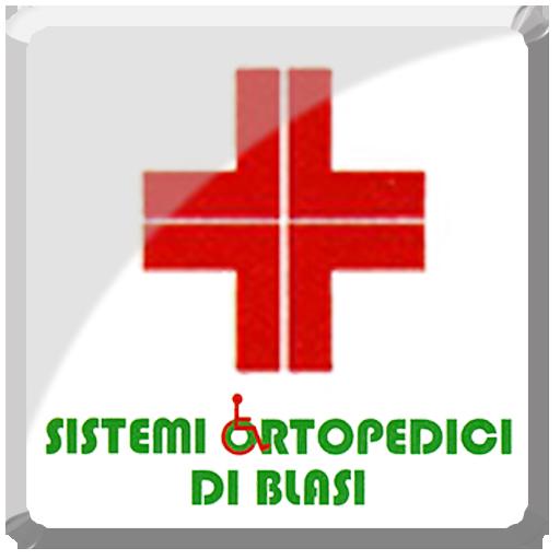 Ortopedia Di Blasi LOGO-APP點子