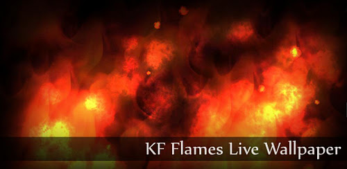 KF Flames Live Wallpaper 1.31