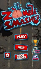 ���� ����� ��������� 2013 ���� Zombie Smasher