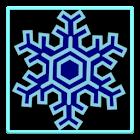 Snowflake Torch icon