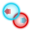 Twin Pic 3D logo