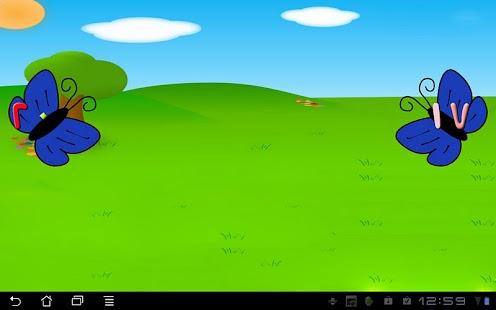 حديقة الارقام - screenshot thumbnail