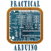 Practical Arduino Vol 1