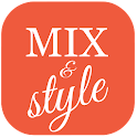 Mix & Style - Closet & Try On icon