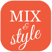 Mix & Style – Closet & Try On