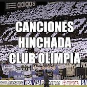 Ringtones Hinchada Olimpia