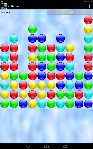 Bubble Pokeu2122  screenshots 3