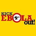 Kick Ebola Out icon