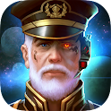 Galactic Clash: War of Galaxy icon
