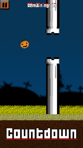 【免費動作App】Haunted Pumpkin-APP點子