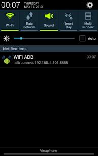 【免費工具App】WiFi ADB Pro-APP點子