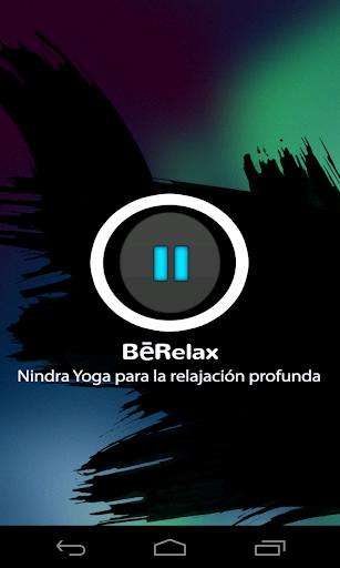 BēRelax Nindra Yoga en Español