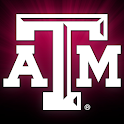 Texas A&M Aggies Live Clock