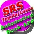 Toyota-Lexus SRS Airbag Manual icon