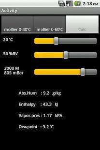 Mollier- screenshot thumbnail