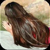اسرار تطويل الشعر