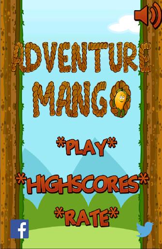 mango climbing wall