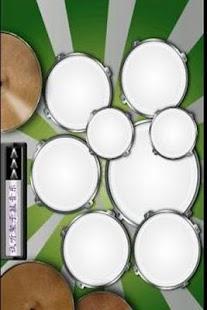 超級架子鼓