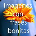 Imagenes con Frases Bonitas icon