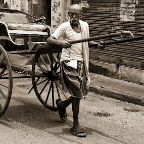 by Arijit Banerjee - People Professional People