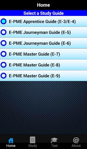 USCG E-PME Study Guide
