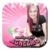 Top Wallpaper Agnes Monica