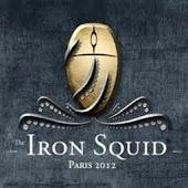 Ironsquid
