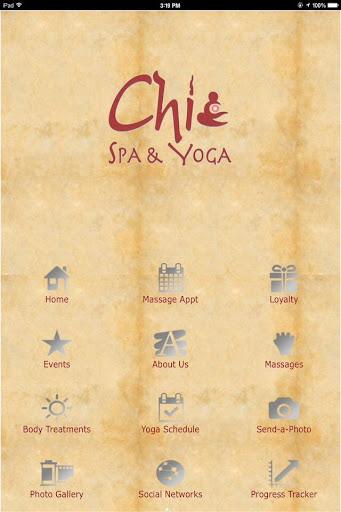 Chi Spa Yoga