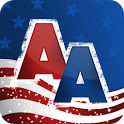 All American App icon