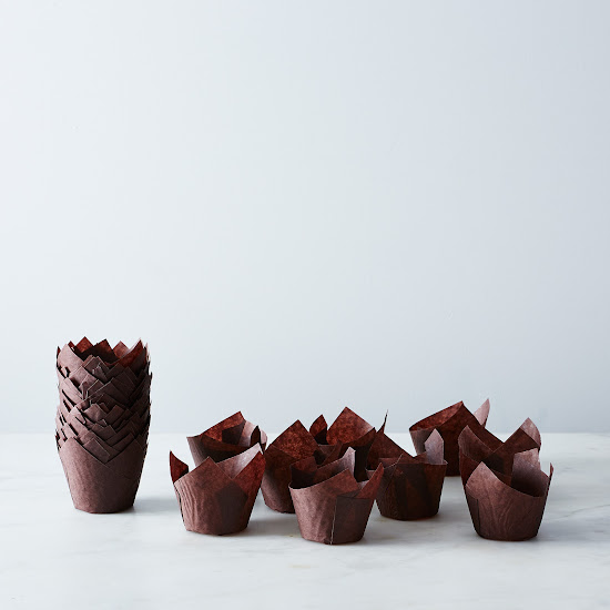 Tulip Baking Cups