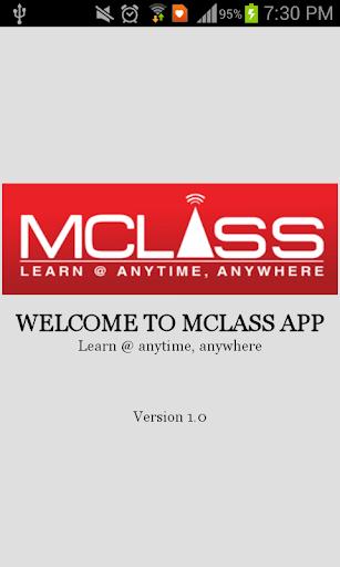 MClass