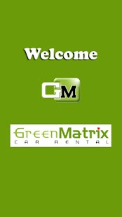 Green Matrix Car Rental- screenshot thumbnail