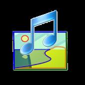 App MUS Slide-Music Image Viewer APK for Windows Phone