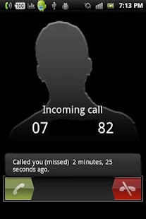 Caller Info Plus- screenshot thumbnail