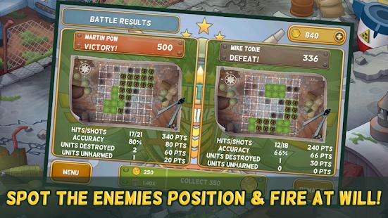 Artillery Strike- screenshot thumbnail