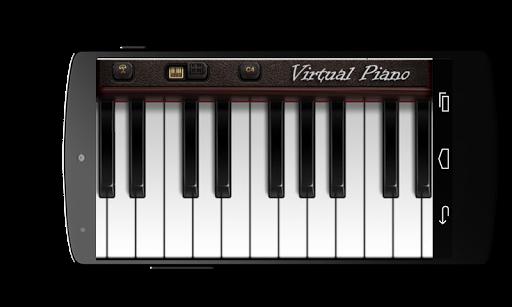 玩娛樂App|バーチャルピアノ免費|APP試玩
