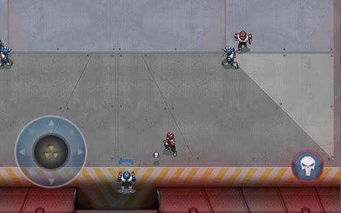 Punk Ball - Free- screenshot thumbnail